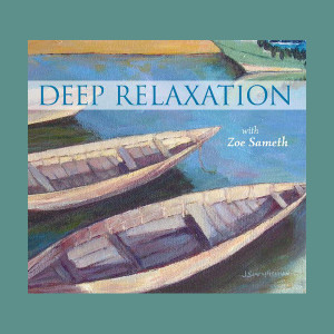 Deep Relaxation Audio Program